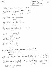 5 sheet pdf - Algebra 2-Trig Unit 1 Lesson 3 Transformations