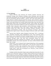 Makalah Manusia Purba Pada Zaman Batu Di Indonesia Docx Bab I Pendahuluan 1 1 Latar Belakang Manusia Yang Hidup Pada Zaman Praaksara Sekarang Sudah Course Hero