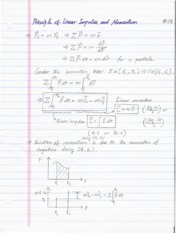 Dynamics_10_Principle_of_linear_impulse_and_momentum