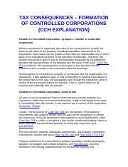 5327_Corporate Formation-1