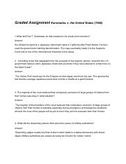 Method-Graded Assignment Korematsu v.pdf