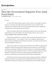 How the Government Supports Your Junk Food Habit - The New York Times.pdf