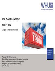FT MBA Ch. 3 - World Economy taught in 2019 Fall.pdf