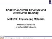 MSE280_Chap2_Lecture
