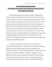 P3 Formal Draft - Wong Lok Sze Laurice (Autosaved) (Autosaved).docx