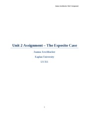 unit 1 ls311 Assignment get read download ebook kaplan ls311 business law unit 6 page 1 p assignment as pdf for free at the biggest ebook library in page 2.