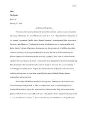 Comparison Essay (Gatsby v Macbeth).pdf