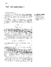 Feynman Physics Lectures V1 Ch13 1961-11-10  Work and Potential Energy