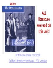 Renaissance Literature and Help.pptx