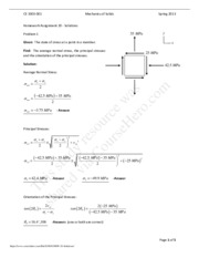 CE 3303 - HW #20 Solutions.pdf