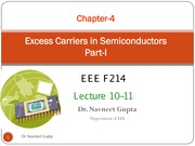 Lecture-10-11-ED