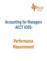 Lecture  13- Performance Measurement.pptx