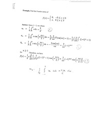 MATH 1111 Bounded Variables Notes