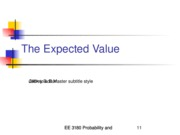 8ExpectedValue