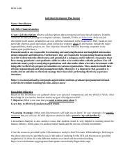 Bouret Individual Development Plan 2.docx