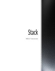 W9-Stack