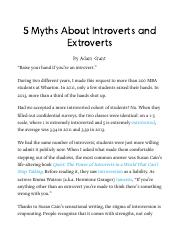5 Myths About Introverts and Extroverts.pdf