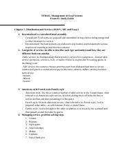 NTR445_Study Guide_Exam 2.docx