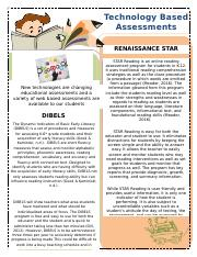 assessment newsletter.docx