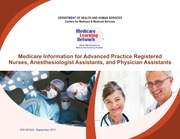 Medicare_Information_for_APNs_and_PAs_Booklet_ICN901623