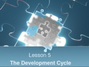 5 Develop Cycle