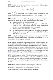 College Algebra Exam Review 136
