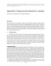 Algorithmic Trading and the Market for Liquidity.pdf