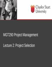 MGT290 Lecture 2(1)