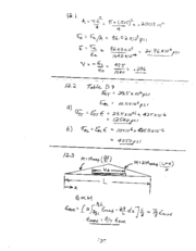 Mechanical Measurements Chapter_12