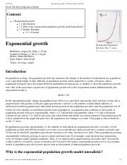 Exponential growth - The Encyclopedia of Earth.pdf