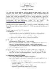 336 Term Paper Guidelines 2015 (1)