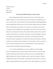 LeJeune Problem-Solution Essay ENG 111-152.docx