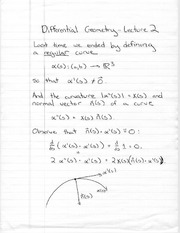 differentialgeometry2
