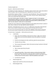 Illustration-Definition Essay(1)