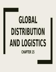 GLOBAL DISTRIBUTION AND LOGISTICS.pptx