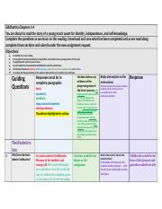 Siddhartha 1-4 Guided reading question & Hero's Journey Chart - agustin munoz (1) (1).docx