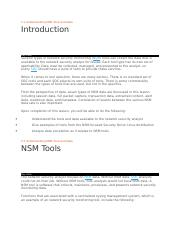Section 2 NSM Tools.docx