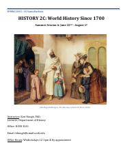 HIST 2C (Hough, Summer 2015) syllabus