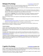 Psych_Perspectives_Overview