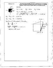 845_Mechanics Homework Mechanics of Materials Solution