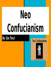 AP World Neo Confucianism.pptx
