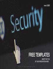 Security-Business-PPT-Templates-Widescreen