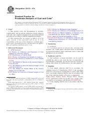 ASTM_D3172-Proximate-Analysis-of-Coal-and-Coke