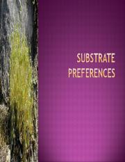 Substrate Preferences.pdf