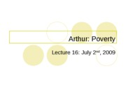 Lecture_16_poverty_Arthur
