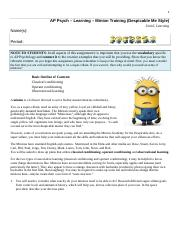 Unit-6-Minion-Training-Despicable-Me-Style