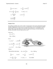 391_Dynamics 11ed Manual