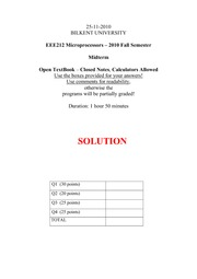 Fall2010_Midterm_Solution