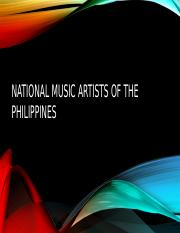 national music artists.pptx