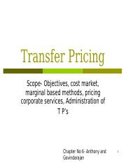 Transfer Pricing.ppt